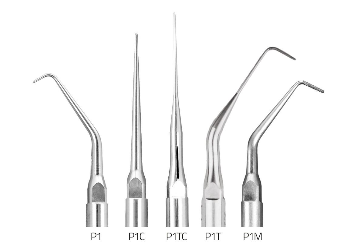 "<img alt=""Apical Surgery Endodontic Ultrasonic Tips"""