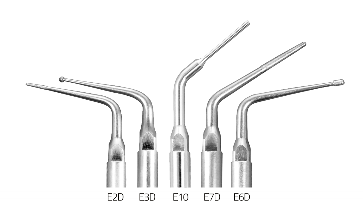 "<img alt=""Pulp Chamber Ultrasonic Endodontic Tips"""